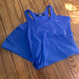 Polo Ralph Lauren Blue Tennis/Athletic Dress